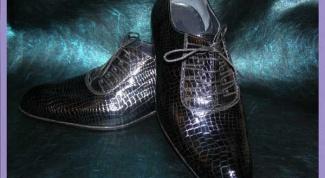 Как выбрать зимнюю мужскую обувь в 2018 году