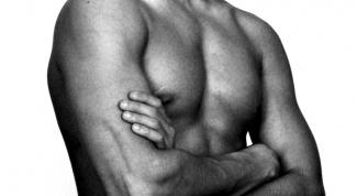 Как нарастить мышцы груди