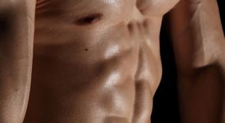 Как качать грудную клетку