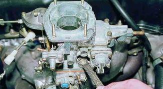 Как отремонтировать карбюратор на ВАЗ