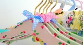 Как обновить старую одежду