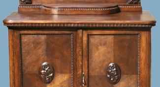 Как устранить запах мебели