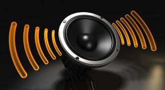 Как прикрепить звук