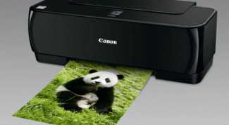 How to clean head ink jet printer canon