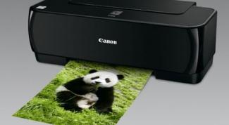 Как прочистить головку струйного принтера canon