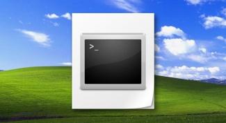 Как запустить программу в DOS