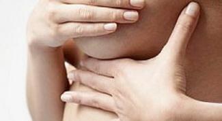 Как уменьшить боль в груди