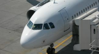 Как побороть страх в самолете