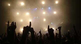Как организовать благотворительный концерт
