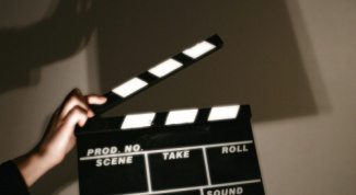 Как начать сниматься в кино