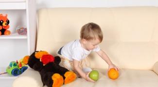 Как построить диван