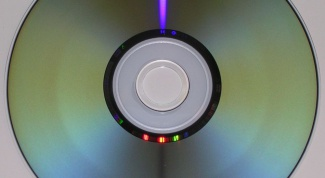 Как записать фильм на DVD-RW диск