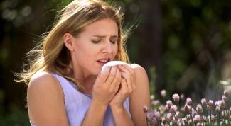 Как остановить чихание