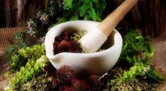 How to cleanse the body herbs