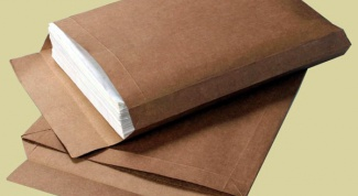 Как отправить документы в другой город
