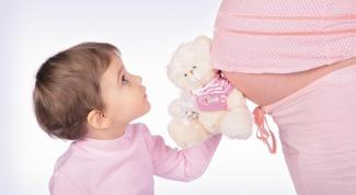 Как сказать ребенку, откуда берутся дети