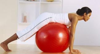 Как накачать спинные мышцы