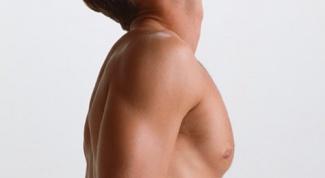Как накачать грудь и пресс в домашних условиях