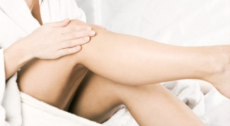 How to remove veins on legs
