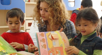 составлять план работы в детском саду