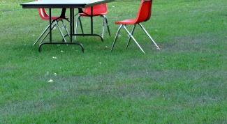How to fertilize lawn