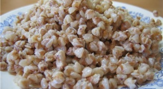 How to prepare buckwheat