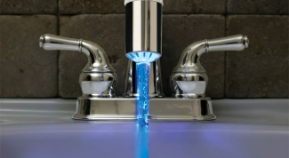 How to measure water pressure at the tap