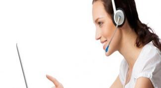 Как выбрать оператора связи