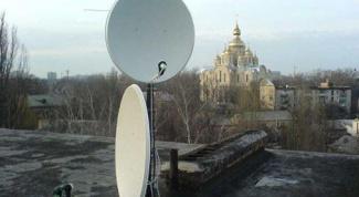 Как соединить две антенны
