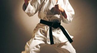 How to sew a kimono for karate