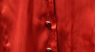 Как сшить платье из шёлка