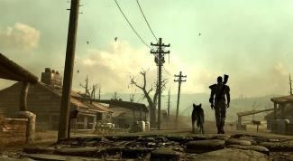 Как установить патч Fallout 3