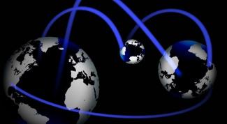 Как настроить интернет для сети