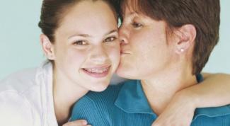 Как успокоить родителей