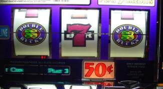 Как отучить от игровых автоматов
