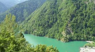 Как попасть в Абхазию