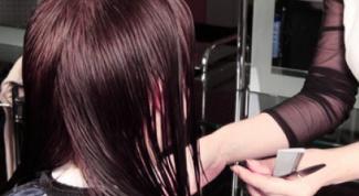 Как подстричь маму