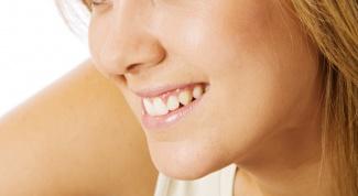 Как скорректировать нос