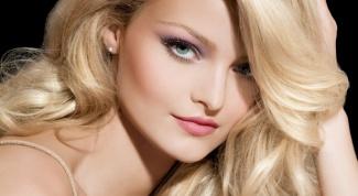 Как добиться красивого блонда