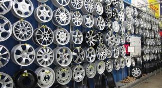 Как подобрать автомобильный диски