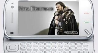 Как смотреть фильмы на мобильном