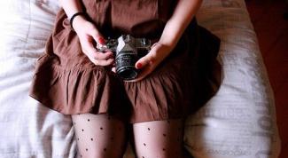 Как выбрать себе любительский фотоаппарат