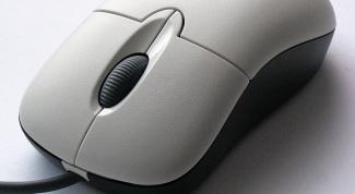 Как установить новую мышь