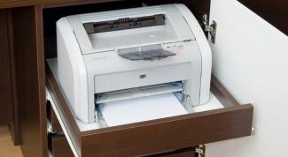 Как продать принтер в 2017 году