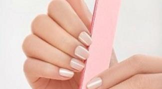 Как лечить ногтевую пластину