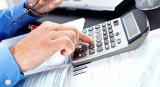 Как сделать счет-фактуру