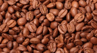How to make coffee grounds