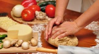 Как приготовить чесночный хлеб