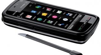 Как настроить интернет на Nokia 5800