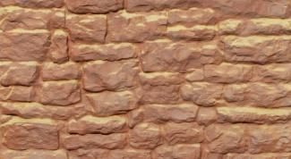 How to make wild stone